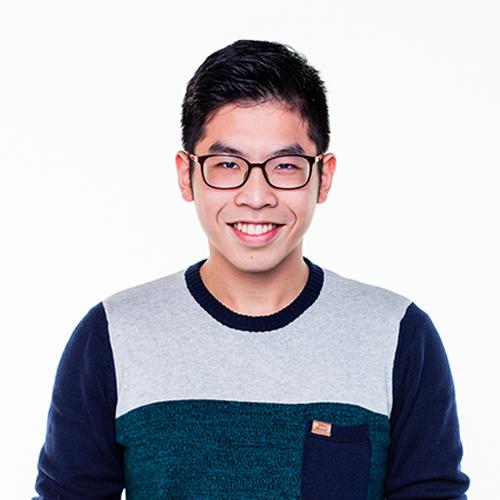 Joseph Cheung