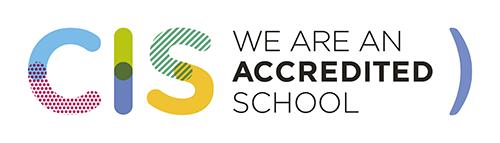 Council of International Schools Logo