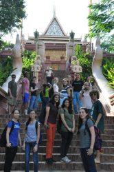 No Boundaries - Cambodia