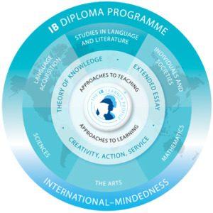 DP Programme