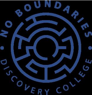 No Boundaries Logo