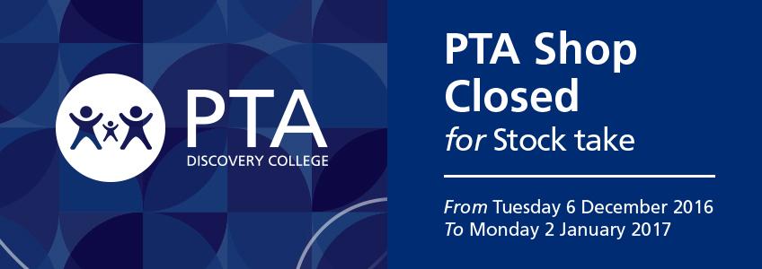 pta-closed-notice