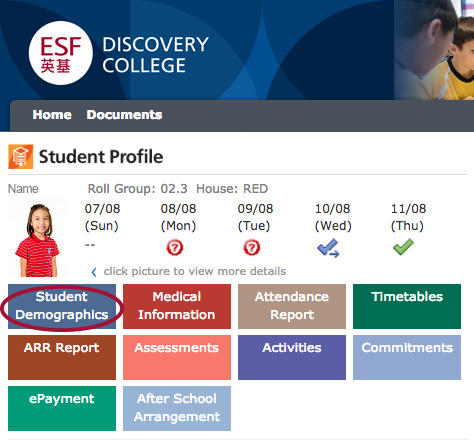 e-payment-student-gateway-student-demographic