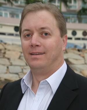Paul McMaster