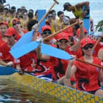 PTA Dragon Boat 2014